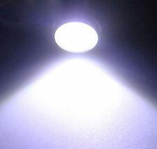 18W/Set Eagle Eye Lamp Daylight LED DRL Fog Daytime Running Car Light Tail Light