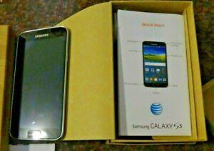 Samsung Galaxy S5 - 16GB - Charcoal Black (AT&T) Smartphone