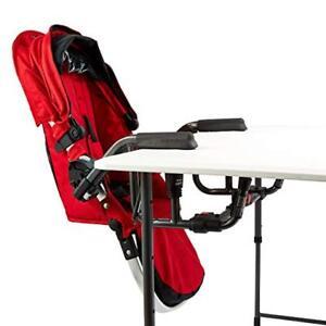 Hychair -  convertitore a seggiolone per passeggini Baby Jogger City select