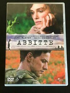 Abbitte DVD (AG228-S10B4)