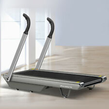Smart Flat Treadmill Home Models Small Ultra-Quiet Mini Folding Walking Machine