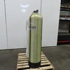 Park International Poly Glass Natural Pressure Vessels Resin Tank 65x16 150psi