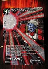 Mira, From The Darkness EX02-05 FOIL Dragon Ball Super EX LIMITED EDITION M/NM