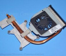 "HP Compaq Presario CQ60, CQ60-615DX 15.6"" Laptop CPU Cooling FAN + Heatsink"