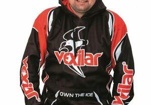 Vexilar Own the Ice Hoodie