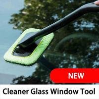 le nettoyeur de vitres pare - brise essuie - glace à laver brosses de nettoyage