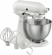 KitchenAid 5KSM45AWH Stand Mixer