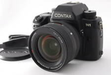 [Near Mint CONTAX N1 + Carl Zeiss Vario Sonnar T 24-85mm F/3.5-4.5 AF Japan