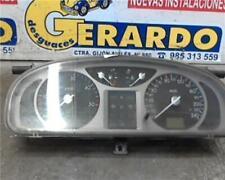 Quadrante Renault Laguna II (BG0)(2001->) 1.9 dCi (BG0G) F9Q 670  8200218878