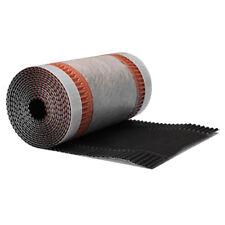 Baustoffe & Holz ZuverläSsig 20 M Rollfirst Gratband Firstband Gratrolle Rollgrat Antrazit Rot Braun Je 10 M Sonstige