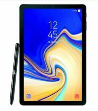 New SAMSUNG Galaxy Tab S4 SM-T830,64GB/256GB 10.5 in, Wi-Fi +S-Pen Black/White