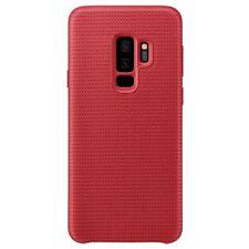 Samsung Hyperknit Cover Ef-gg965fregww for Galaxy S9 Plus G965f Pouch Red