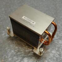 HP Compaq 410146-001 Rev.B Foxconn CPU Processor Heatsink with Mounting Screws