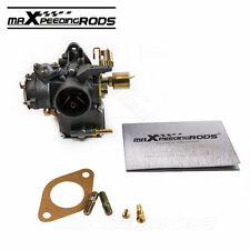 New Carburetor Fit Volkswagen 34 PICT-3 12V Electric Choke 113129031K Sales