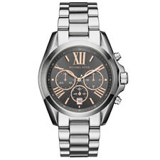 Michael Kors Women's 'Bradshaw' Quartz Stainless Steel Casual Watch Mk6557