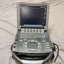 Sonosite M Turbo Ultrasound P21x C60x L38x Probes Mini Dock Amp Triple Connect