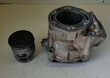 2006 Polaris fusion 700 power valve EFI cylinder