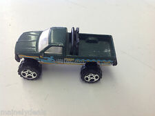 Matchbox 1993 1:70 Chevy K 1500 Pick Up Truck Outfitters River