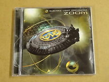 CD / ELECTRIC LIGHT ORCHESTRA ‎– ZOOM
