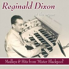 Reginald Dixon - Mister Blackpool [New CD] UK - Import