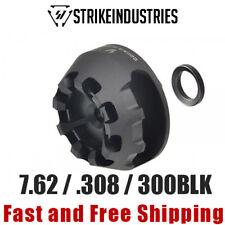 Strike Industries Cookie Cutter Comp/Brake/Compensator 308/7.62/300BLK - 5/8x24