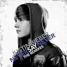 Justin Bieber - Never Say Never-the Remixes (Ltd.Ost)
