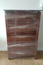 Ansel 5 chest of drawer, 4 in stock