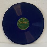 Greek Music - Tetos Demetriades (Τετος Δημητριαδης): Columbia 78 RPM BLUE ALBUM