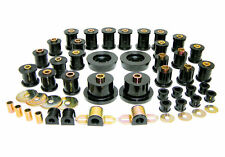 Prothane 1990-1997 Mazda Miata MX5 Complete Suspension Bushing Inserts BLACK Kit