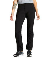 Dare2b Womens Melodic Water Repellent Stretch Walking Trousers Black 16