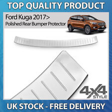 REAR BUMPER COVER PROTECTION TRIM FITS 2012-2017 FORD TRANSIT CONNECT Car & Truck Parts Auto Parts & Accessories