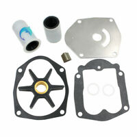 Outboard Water Pump Impeller Kit 821354A2 For Mercury 30 40 45 50 HP