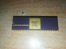 AM9080ADC / Intel C8080A clone, Vintage CPU, GOLD, TOP condition, year 1978