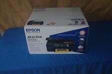 NIB EPSON NX300 ALL-IN-ONE PRINTER!!