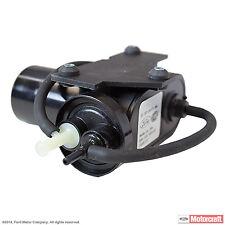 Power Brake Booster Vacuum Pump MOTORCRAFT BRPV-2 fits 90-99 Ford F800