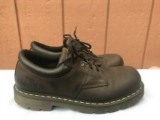 Men's Dr. Marten's 8933 Oil Tanned Leather Working Boots Shoes US 12M EUR 46