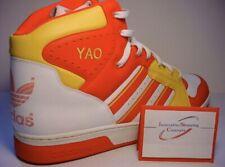 2003 Adidas Yao Ming Rockets Looksee Sample PE size 17 Sneaker HTF LQQK !!