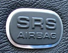 Mercedes 2 Zierrahmen SRS Airbag SLK 32 SLK32 170 R170 FL 230 320 AMG Brabus