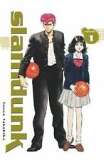 Slam Dunk Vol 1 by Inoue Takehiko (Paperback)