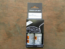 MAZDA TOUCH UP PAINT HIGHLIGHT SILVER 18G 900077711 G8 BRAND NEW GENUINE PART