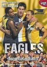Full Screen Sports Australian Football DVD & Blu-ray Movies