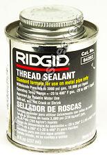 Ridgid Professional Liuqid Thread Sealants 8fl.oz Standard Formula