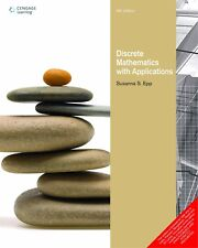 Discrete Mathematics with Applications by Susanna S. Epp