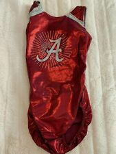 Alabama Gymnastics Leotard Adult Medium