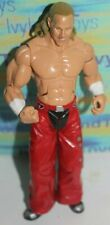 Shawn Michaels Wrestling WWE Deluxe Aggression Action Figure Series 20 Jakks