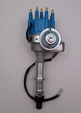 Pontiac Blue Small Cap Hei Distributor 301 326 350 389 400 428 455 New
