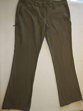 ExOfficio Women's Boracade SoftShell Pant * Brown * Size 6 * FREE SHIPPING!!