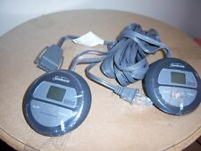 Sunbeam Style Z85KQ Dual Electric Heating Blanket Bedding Controllers NEW