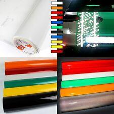 55€/m² Reflexfolie Oralite 5600E Autofolie 20cm x 30cm Reflex Folie Auto DIN A4