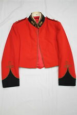 Canadian Forces RCE Lt Col Mess Dress Jacket
